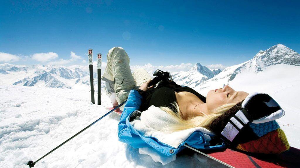 bronzer-au-ski