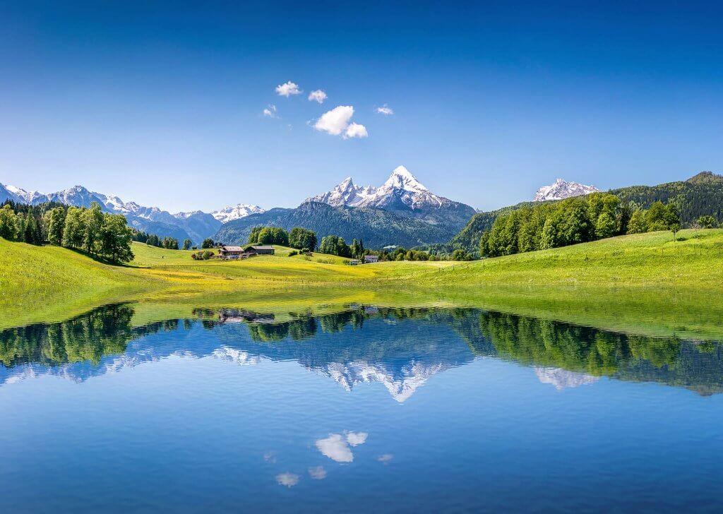 montagne-suisse
